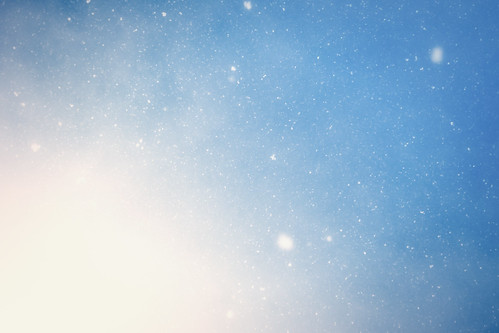 [フリー画像素材] 自然風景, 空, 雪 ID:201202051200