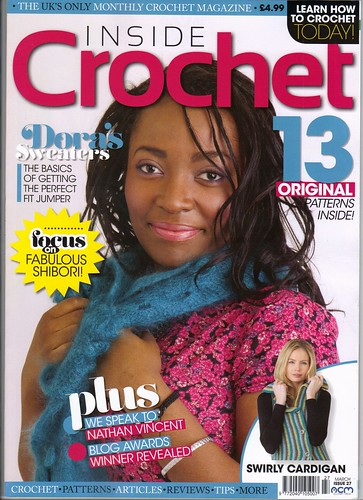 'Inside Crochet' March. Our 'SIBOLETTES' HAVE A PHOTO INSIDE!!...............>