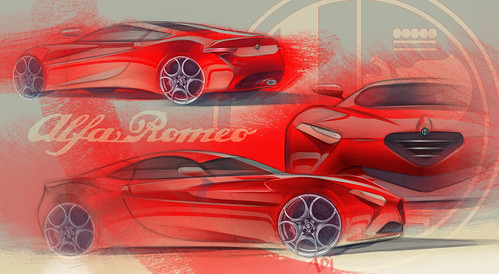 Weekend Alfa by aditya.autodes