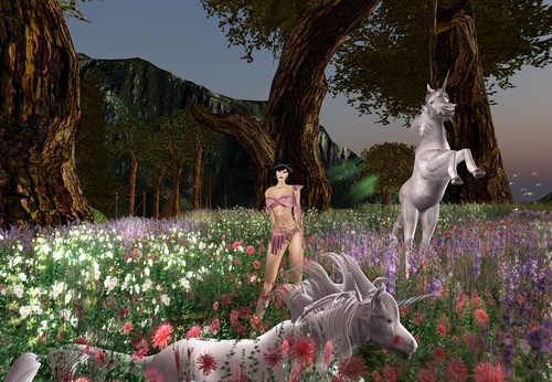 Angelwing Precious Pink Silks (Wher is the concert Hunt) by Cherokeeh Asteria