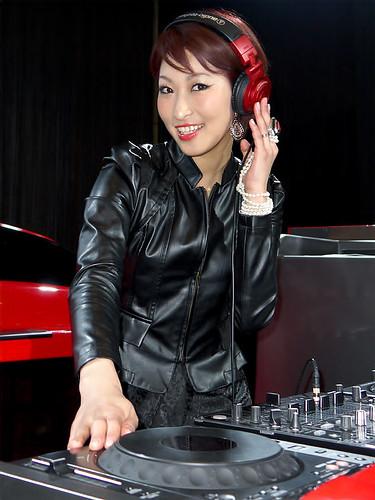 DJ Mai