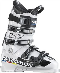 Salomon X-3 130CS<small> | recenze (mini test) z 05.02.2012</small>