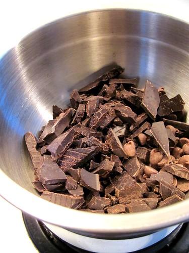 DIY Homemade Nutella