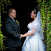 Varga Sándor esküvői fotók