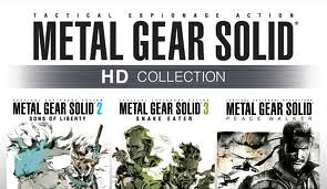 Metal Gear Solid HD Edition for PlayStation Vita Teased by Kojima