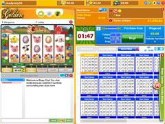 Paf Bingo Bonus