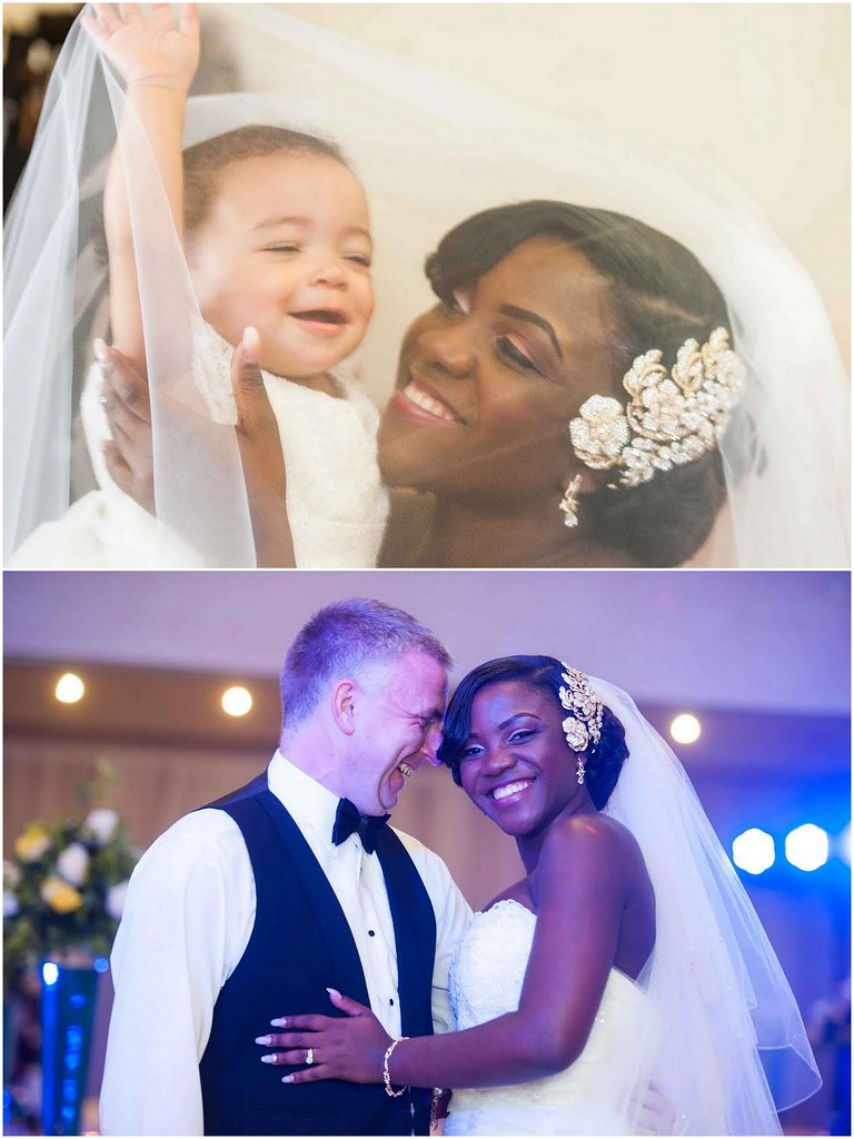 Angela + Bruce bridal accessories - Bridal Styles Boutique, photos - Capture