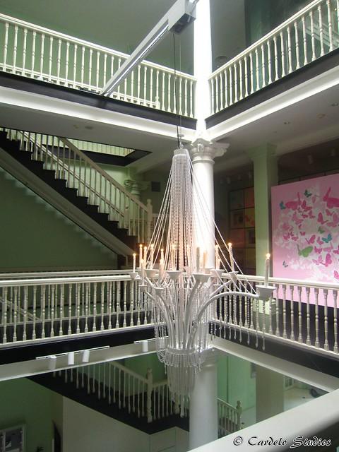 Peranakan Museum (former Old Tao Nan School) 02