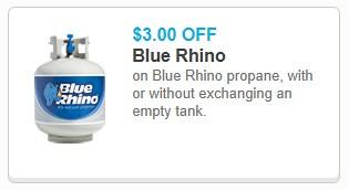 blue rhino propane coupon walmart