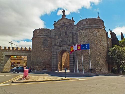 Toledo, callejeando