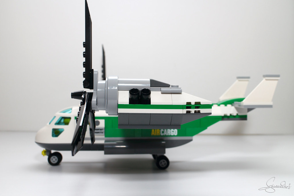 lego air cargo plane instructions 60021