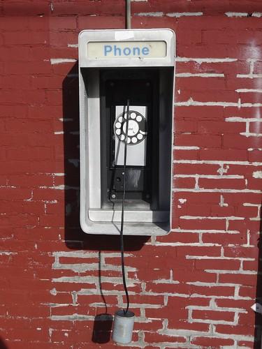 New technology.