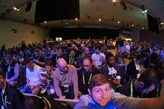Before First GTC14 Keynote