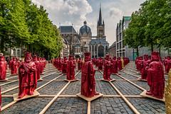 Die Ausstellung 'Mein Karl 2014'