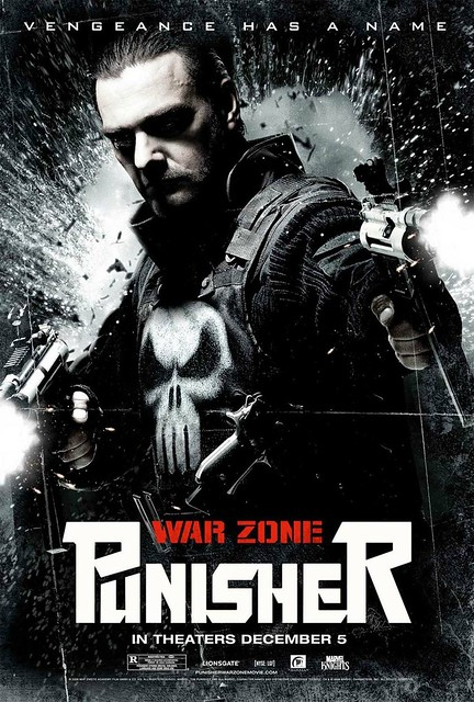 (2008) Punisher War Zone