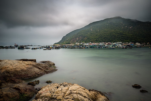 travel hk clouds canon island hongkong village lee fisher lamma newterritories 6d littlestoper canonef1635f4lis