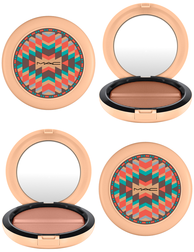VIBE TRIBE Studio Sculpt Defining Bronzing Powder copy