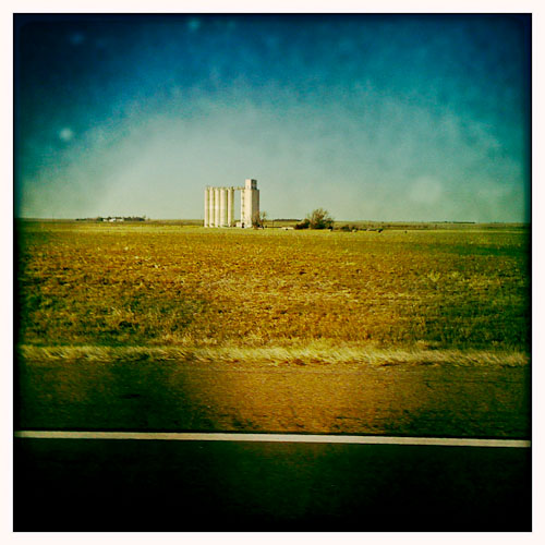 Road Trip - Joy Kansas