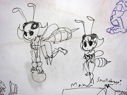 Q. Bee