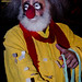 Small photo of Slava the Clown