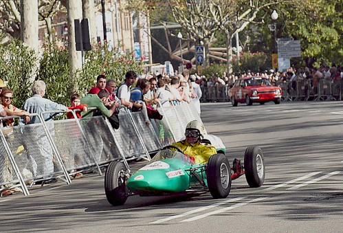 L1010017 Martini Legends - Ramón López y su Hispakart FIV