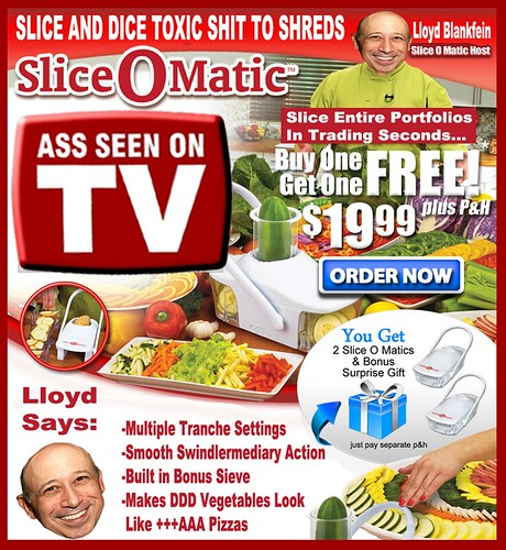 SLICE-O-MATIC by Colonel Flick