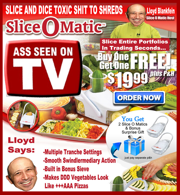 SLICE-O-MATIC