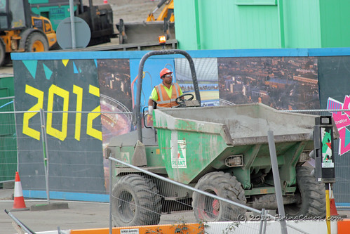 London_Olympic_Park_Construction_Vehicle_300mm_9013