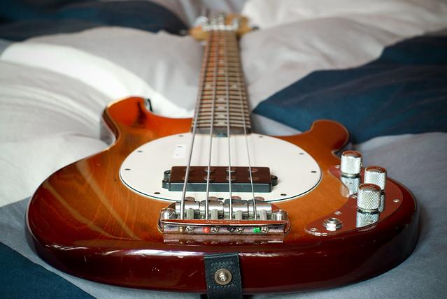 Music Man Stingray_Bass05