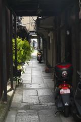 Alley Fushimi