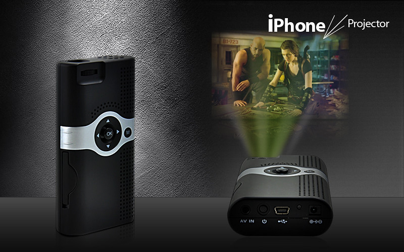 Iphone 3gs internal battery internal battery case mate for Mini projector for iphone