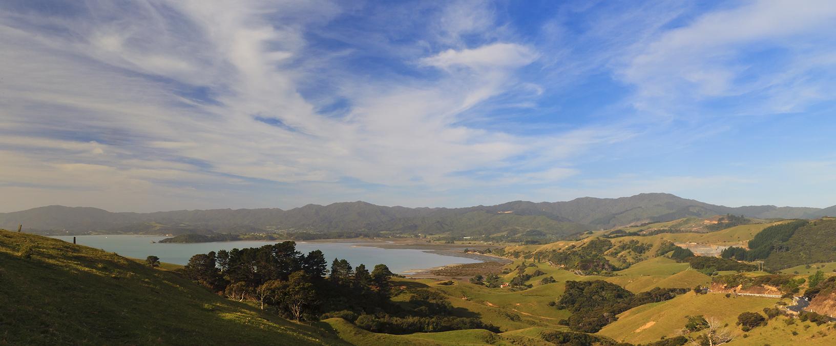 Coromandel Vista