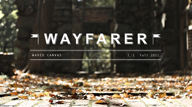 Wayfarer Banner