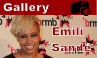 BRMB LIVE 2011 GALLERY: Emili Sande