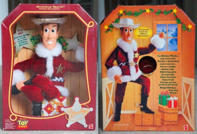 Toy Story Holidays : Photo