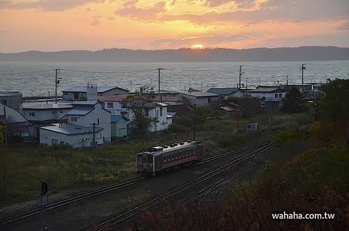 花咲線,キハ54形気動車,北海道仕様車