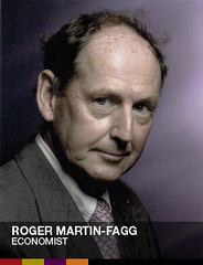 Roger Martin Fagg Economic Update May 2013