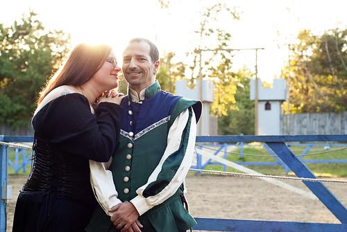 Kayla & John engagement
