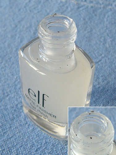 e.l.f. Matte Finisher