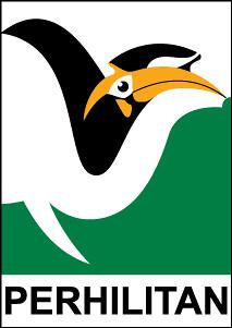 Logo PERHILITAN)