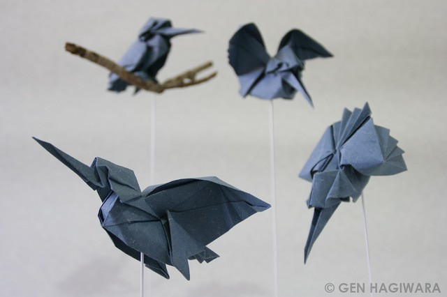 The Best Origami A Gallery On Flickr
