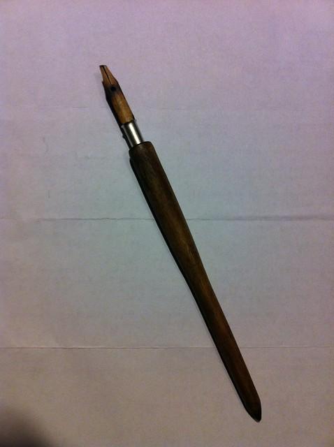 111201_bamboo dip pen