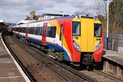 Class 458; 4-JOP & 5-JOP