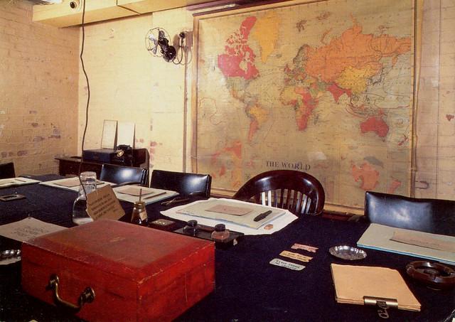 Meetings Rooms London In Hgotels
