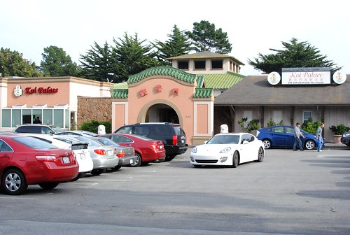 6445527915 2236f00b1c Koi Palace (Daly City, CA)