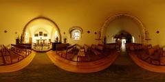 Church of Frasnois (2)