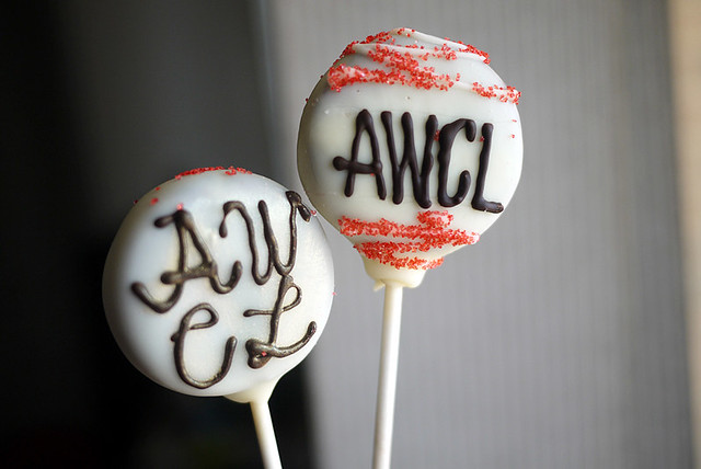 Cakepops by Jackie