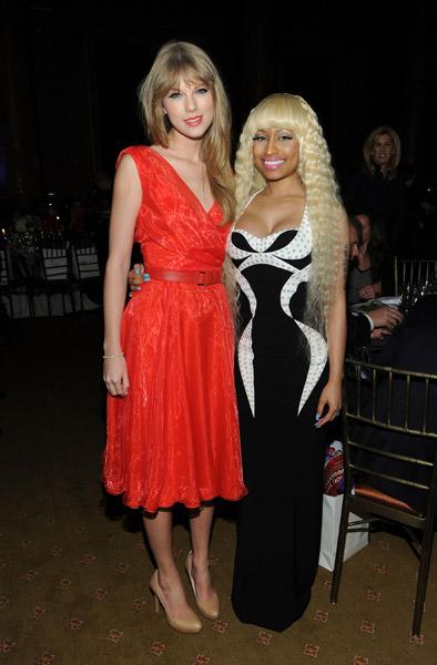 Taylor-Swift-and-Nicki-Minaj