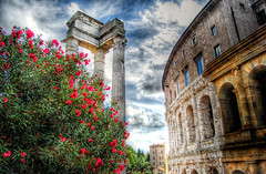 Rome - HDR