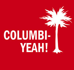 Columbi-yeah! logo